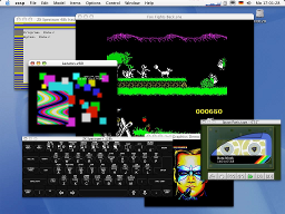 ZXSP – Another MAC OS X Emulator « Speccy Live