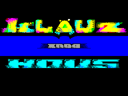 klauz_1_intro