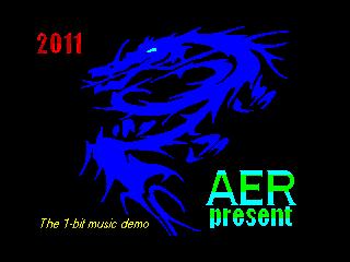 Angel by AER 2011