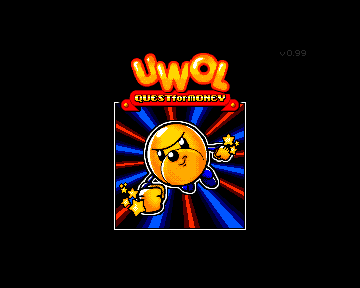 Uwol, Quest For Money
