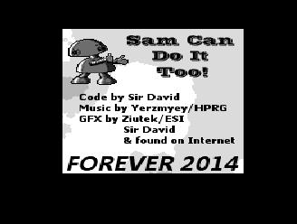 di nuovo problema Sam COUPE Magazine Sam Revival Issue 24 Apr/'13
