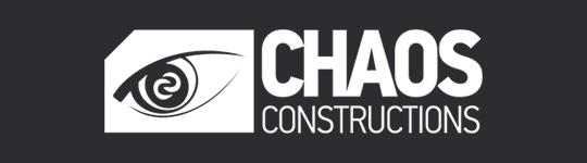 Chaos Constructions 2019. Приглашение на компьютерный Фестиваль в Санкт-Петербурге!